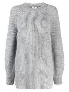 Closed Maglia Girocollo jumper - Grey