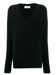 Christian Wijnants Karwat jumper - Blue