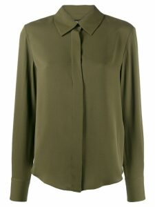Tom Ford silk shirt - Green