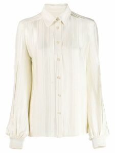 Golden Goose Isako shirt - NEUTRALS