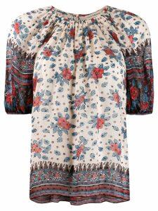 Ulla Johnson Pristine blouse - NEUTRALS