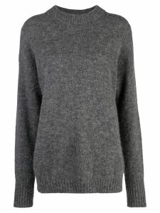 Tibi Airy sweater - Grey