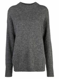 Tibi Airy sweater - Grey