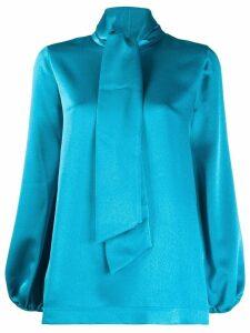 Gianluca Capannolo blouse - Blue
