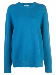 Tibi Airy sweater - Blue