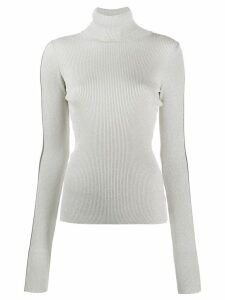 Ssheena Karla roll neck sweater - NEUTRALS