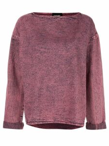 Rachel Comey Barter top - Red