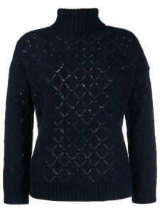 Goat Ilse jumper - Blue