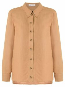 Nk Deserto Hilda shirt - Brown