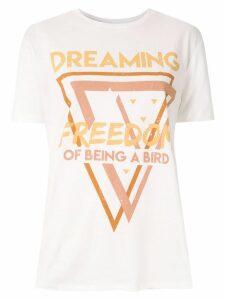 Nk Skin Karen t-shirt - White