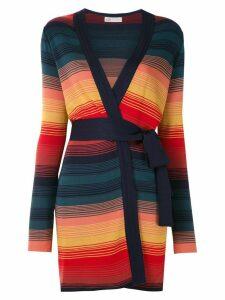 Nk Horizon knitted cardigan - Multicolour