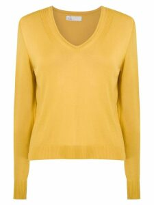 Nk Thais knitted top - Yellow
