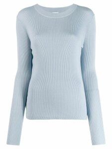 Filippa-K Billy sweater - Blue