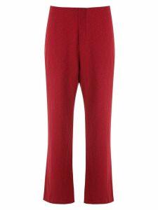 Osklen Light Rustic flared trousers