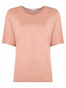 Nk Tom T-shirt - NEUTRALS