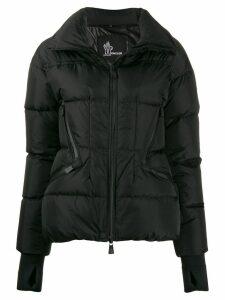 Moncler Grenoble padded jacket - Black