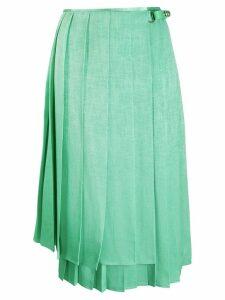 Fendi Gonna skirt - Green