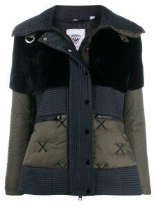 Rossignol JC de Castelbajac WWW Extra bomber jacket - Green
