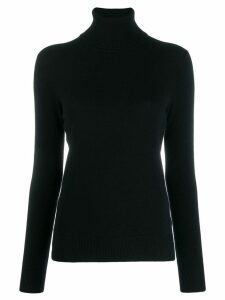 Polo Ralph Lauren turtleneck jumper - Black