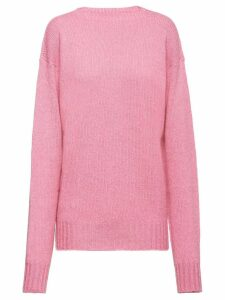 Prada Cashmere sweater - PINK