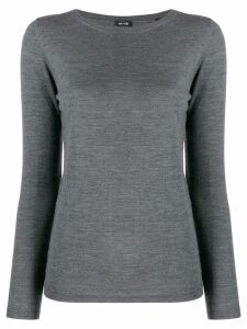 Aspesi long sleeved sweatshirt - Grey