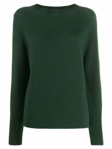 Chinti & Parker round neck jumper - Green