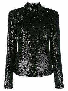 Cinq A Sept Joan top - Black