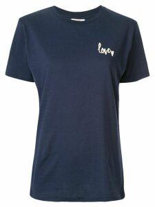 Baum Und Pferdgarten Jolee Love T-shirt - Blue