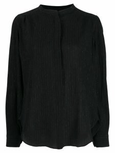 Isabel Marant Musak blouse - Black