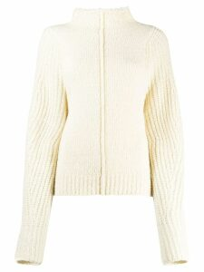 Isabel Marant Edilon jumper - White