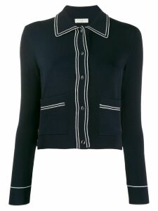 Sandro Paris Sailor cardigan - Blue