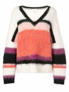 Cinq A Sept Isabella pullover - Multicolour