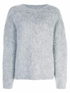 Cinq A Sept Daniella sweater - Grey
