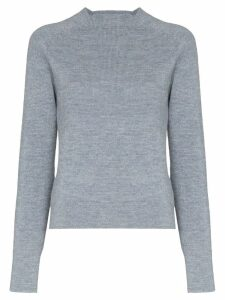 Carcel knitted jumper - Blue