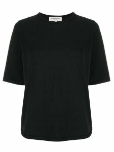 YMC oversized short-sleeve T-shirt - Black