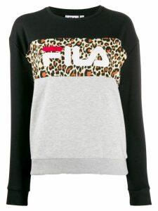 Fila Leah sweatshirt - Neutrals