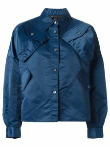 Marc By Marc Jacobs utility jacket - Blue