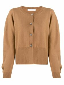 Fabiana Filippi relaxed-fit cardigan - NEUTRALS
