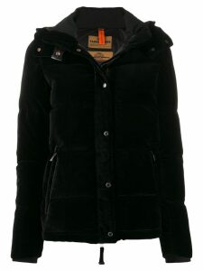 Parajumpers padded hooded jacket - Black