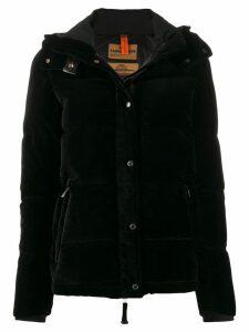 Parajumpers padded hooded jacket - Black