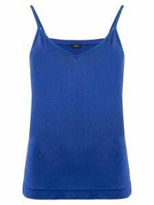 Joseph jersey camisole - Blue