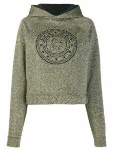 Karl Lagerfeld Karl's Treasure hoodie - Gold