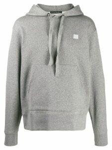 Acne Studios Ferris Face hoodie - Grey