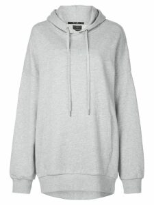 Ksubi SIgn Of The Times hoodie - Grey