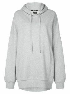 Ksubi SIgn Of The Times hoodie - Grey