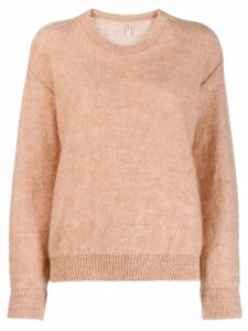 Indress long sleeved jumper - NEUTRALS