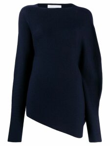 Christian Wijnants Klea sweater - Blue