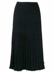 Molli Lisa skirt - Black