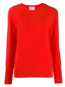Molli Lully jumper - ORANGE