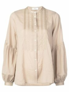 Closed Calypso blouse - NEUTRALS